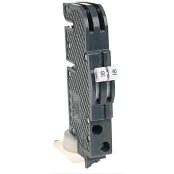RC3860 Zinsco Sylvania UBIZ0260 2p 60a 120v Circuit Breaker NEW 1yr Warranty