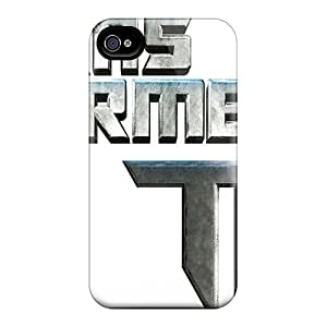 Excellent Design Transformers Hd Wallpaper 56 Case Cover For Iphone 4/4s