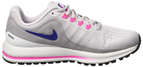 Royal Air Vast 001 Scarpe 13 Wmns Zoom Multicolore Vomero Basse Deep Blue Ginnastica da NIKE Donna Grey 6Uq5c