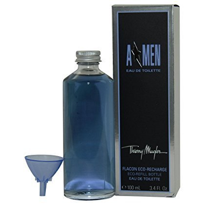 Thierry Mugler EDT ECO REFILL BOTTLE 3.4 OZ for MEN ---(P...