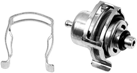AC Delco Fuel Pressure Regulator Gas Kit New for Chevy Suburban 89017382