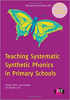 Libro Epub Gratis Teaching Systematic Synthetic Phonics In Primary Schools