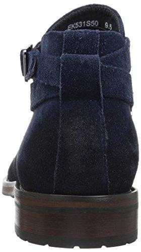 anglaise Men's Blanchisserie Boot Chelsea Ek531s50 Navy A5qHdnqw