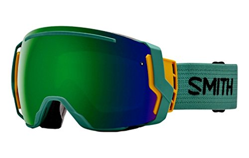 Smith I/O 7 Asian Fit Snow Goggle 2016 - Ranger Scout/Chromapop Sun - Ranger Lenses