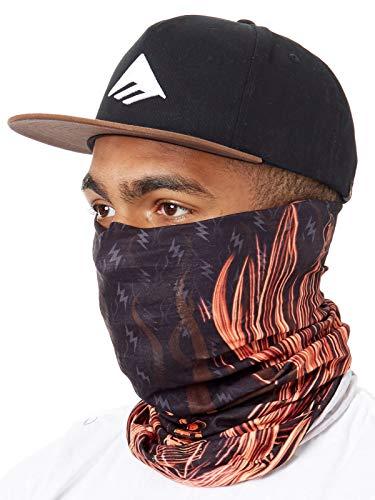 Buff Patterned Original Pañuelo Default Multifunción Negro Sparker Negro AUr1Utw