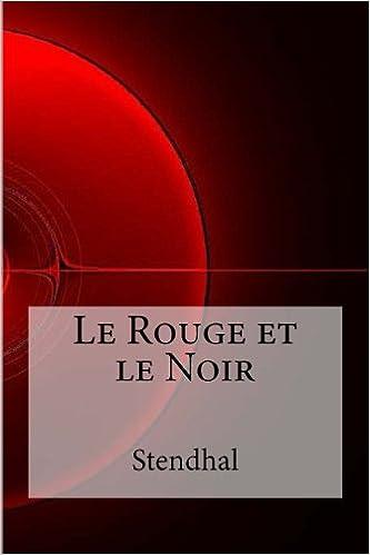 Stendhal : Le Rouge et le Noir audiobook fr