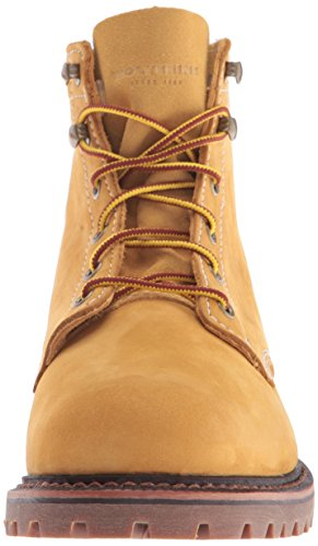 Wolverine 1883 Mens plainsman Winter Boot Honey BabxXix4