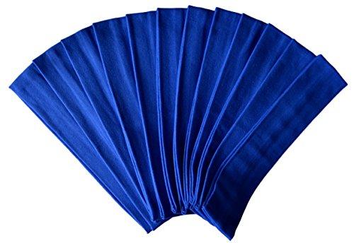 Royal Blue Head - 5