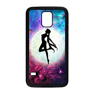 Dancing under moon Bisyozyo Cell Phone Case for Samsung Galaxy S5