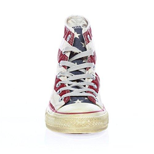 adulto Multicolore Ctas Union 135504C Jack Converse Unisex Sneaker nv4Cqwxw