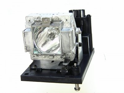 Replacement Lamp with Housing for DIGITAL PROJECTION E-Vision WXGA 6000 with Osram P-VIP Bulb Inside by Expert Lamps