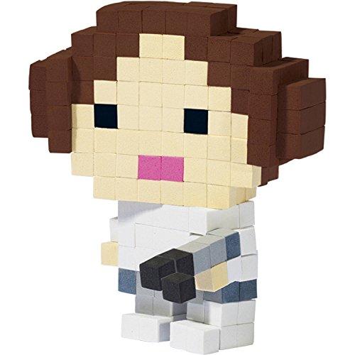 Star Wars, Pixel Pops, Princess