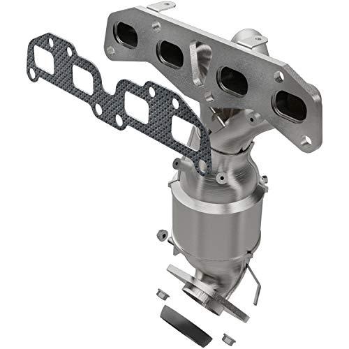 03 altima catalytic converter - 7