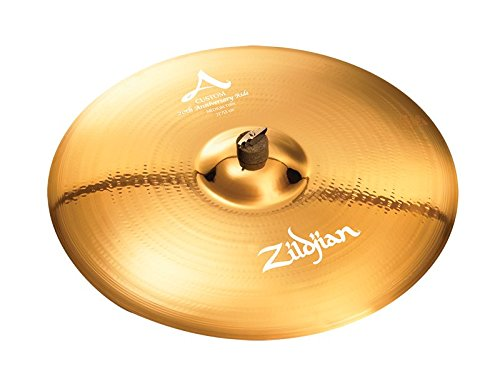"Price comparison product image Zildjian A Custom 21"" 20th Anniversary Ride Cymbal"