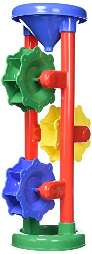 Marvel Education MTC-982 3-Wheel Sand and Water Mill