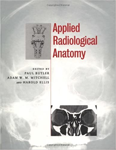 Applied Radiological Anatomy
