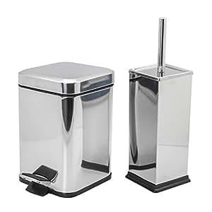Amazon.com: Harbour Housewares - Juego de pedales y ...