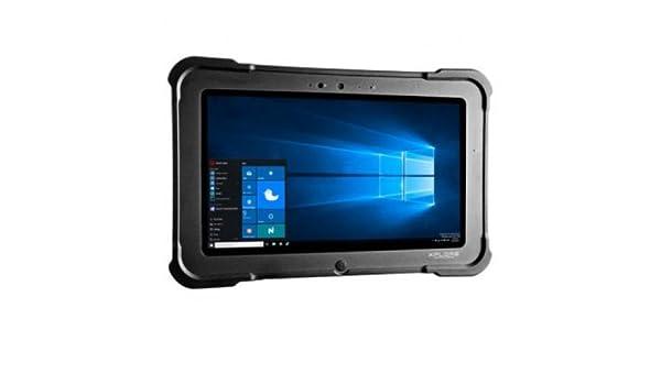 XPLORE Bobcat - C1Z2 and ATEX Compliant Rugged Tablet: Amazon.es ...