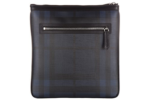 Burberry men's cross-body messenger shoulder bag beckley - For Bag Man Burberry