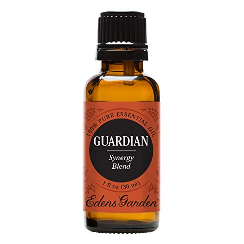 Edens Garden Guardian Essential Oil Synergy Blend, 100% Pure Therapeutic Grade (Highest Quality Aromatherapy Oils- Cold Flu & Detox), 30 ml