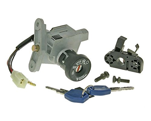 Lock Set for Yamaha Neos 50 2-stroke by Unknown (Image #1)