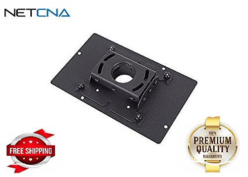 Chief RPA Series Custom Projector Mount - ceiling mount - By NETCNA (Rpa Series Chief)