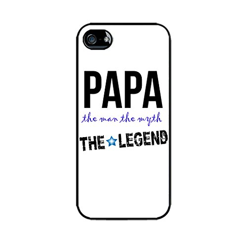Amazoncom Papa The Man The Myth The Legend Quotes About Family