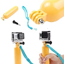 Willtoo(TM) Fashion Floating Hand Grip Accessory Float Case Cover for Gopro Hero 1 2 3 3+ 4