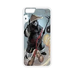iphone6 4.7 inch Phone Case White Chen Stormstout ZGC413960