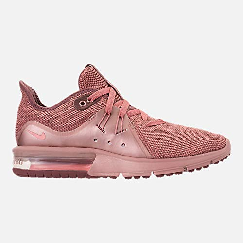 Nike Women's Air Max Sequent 3 Running Shoe (8 M US)