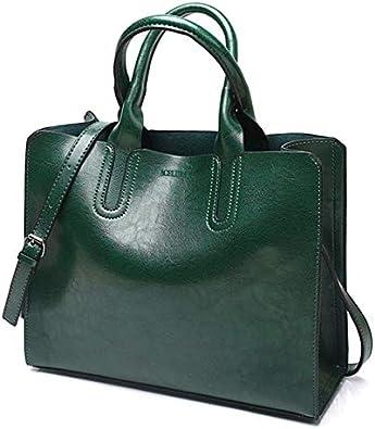 YOUHA Sacs à main en cuir Grand sac pour femme de haute qualité ...