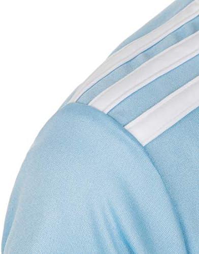 adidas SPORTING_GOODS ボーイズ カラー: ブルー