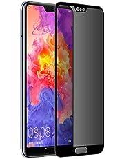 Huawei P20 Pro Protection D'écran De Protection En Verre, MOZEEDA 9H Dureté Verre Trempé HD Protecti