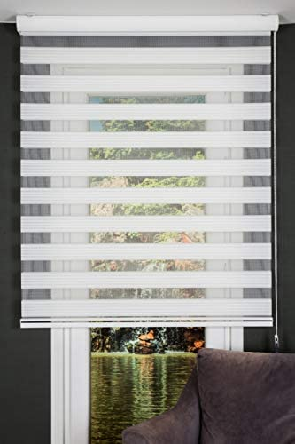 Mystery Home Modern Window Blind
