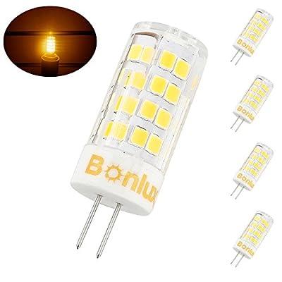 Bonlux LED G4 Light Bulb 120V