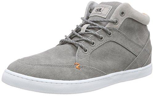 Herren Wht 015 Panama Sneaker Hub Greyish Grau C06 pqOWdwF