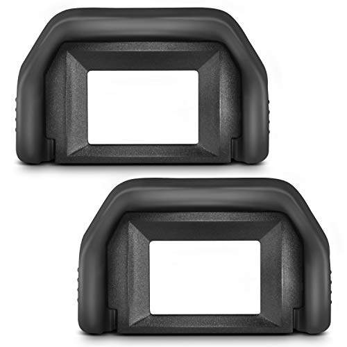 (2 Pack) Altura Photo Eyepiece/Eyecup (Canon EF Replacement) for sale  Delivered anywhere in USA