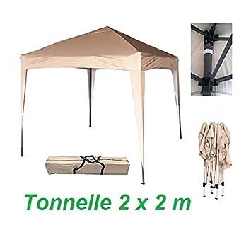 MCC@Home Gazébo/kioske/pavillon/Tente/tonnelle/auvent/abri de Jardin ...