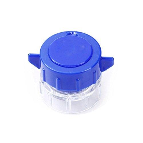 2e0283ff3412 Feeko Pill Crusher Pulverizer Blue - Buy Online in Oman.   Health ...
