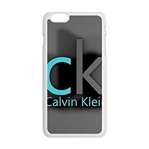 Warm-Dog Calvin Klein fashion cell phone case for iPhone 6 plus