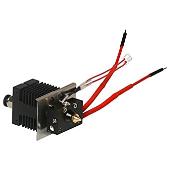 Geeetech 2 in 1 out Hotend Kit para impresora 3D Geeetech A10M y ...