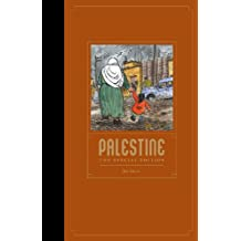 Palestine: The Special Edition