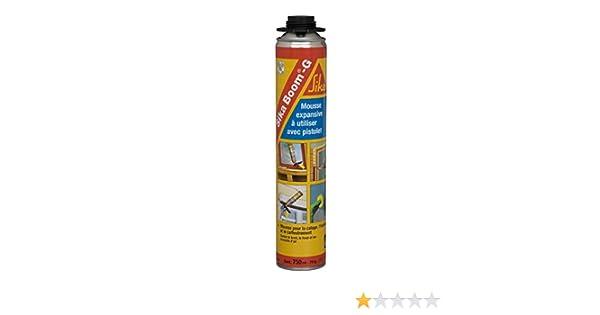 Sika 78109 - Sika boom g 750: Amazon.es: Bricolaje y herramientas