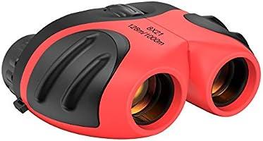 Dreamingbox Compact Shock Proof Binoculars for Kids - Festival Gifts