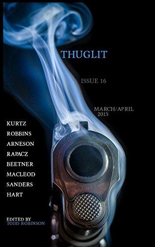 THUGLIT Issue Sixteen