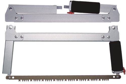 Trail Blazer SSW-15 15-Inch Sawvivor Collapsible Saw – Saw only, Outdoor Stuffs