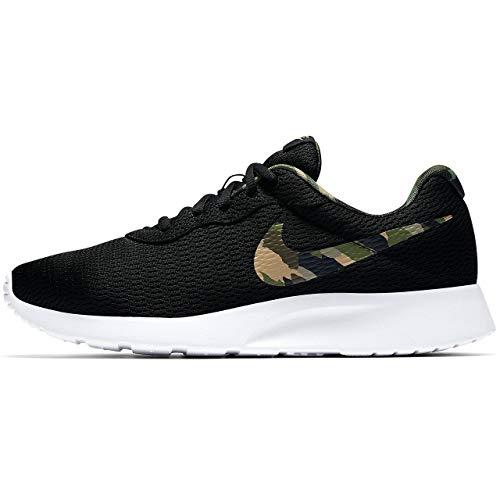 Sneakers Basses mushroom Homme 200 mushroom black Tanjun Multicolore Nike Prem qFxSREwUF