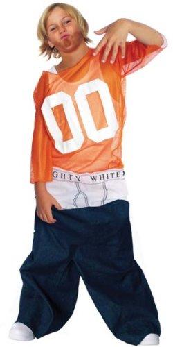 amazon com boy s costume tighty whitey medium 7 8 product