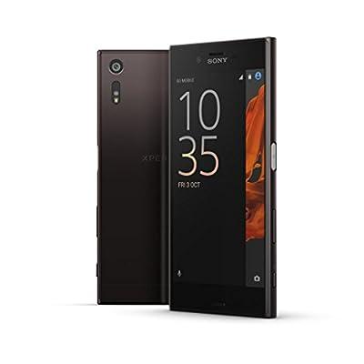 Sony Xperia XZ - Unlocked Phone