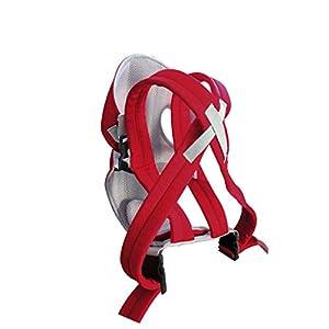 Heart to Heart Ergonomic Baby Carrier Sling Wrap Backpack